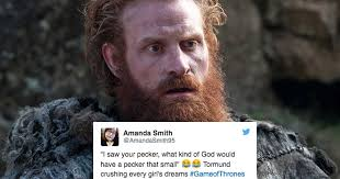Small Dick Meme - the 21 funniest reactions to jon snow s penis and everything else on