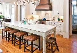 narrow kitchen island likeable narrow kitchen island table home ideas on