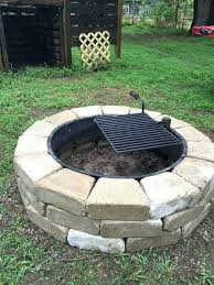 fire pits gorgeous banquette bench backyard corner fire pit
