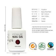 uv gel nail polish 15 ml soak off lacquer long lasting art