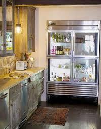 Small Commercial Refrigerator Glass Door by Best 25 Kitchen Refrigerators Ideas On Pinterest Fridge Storage