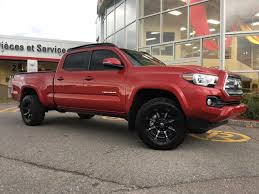 2015 toyota tacoma one more time around review the car guide
