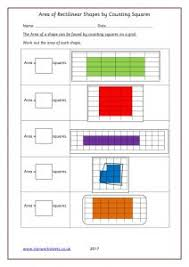 year 4 measurement archives star worksheets