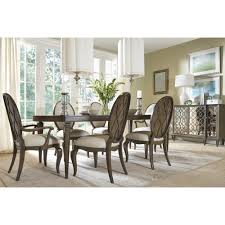Broyhill Dining Table And Chairs Cashmera Dining Table Set By Broyhill Furniture Furniture Hut