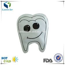 list manufacturers of tooth shaped ice pack buy tooth shaped ice
