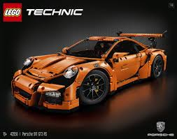 porsche philippines lego technic u0027s porsche 911 gt3 rs has a working dual clutch gearbox