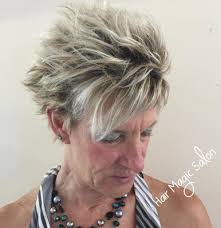 80 classy and simple short hairstyles for women over 50 u2013 page 27