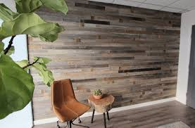 reclaimed wood paneling reclaimed barn wood planks for walls