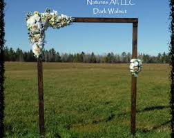 wedding arches houston wedding arch etsy