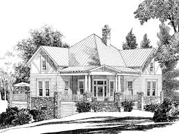 Southern Living House Plans Brevard Place Allison Ramsey Architects Inc Southern Living