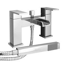 Bathroom Taps With Shower Attachment Great Bath Taps Shower Attachment Photos The Best Bathroom Ideas