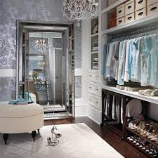 how to turn your closet into a celebrity style dressing room part