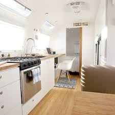 airstream renovations by hofmann architecture airstream rv and
