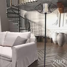 Zuo Floor L Greta Floor L Carpyen Metropolitandecor