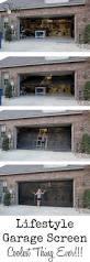 garage doors double car garage screen enclosure door walmart com