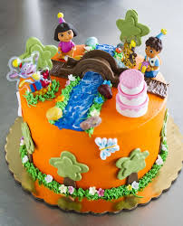 10 best dora cake images on pinterest dora cake dora the