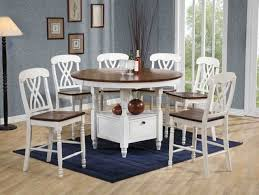 Round Table For 8 by Round Dining Table For 8 Home Design Ideas