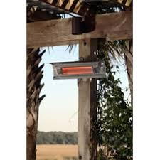 Fire Sense Halogen Patio Heater by Mounted Patio Heaters Archives Heaters Store Online