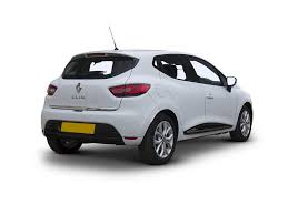 Renault Clio Hatchback 0 9 Tce 90 Dynamique Nav 5dr Go Green Leasing