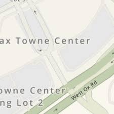 driving directions to hair cuttery fairfax towne center fair