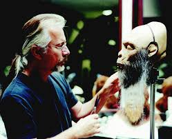Special Effects Makeup Programs Student Testimonials Smith U0027s Special Fx Makeup Training