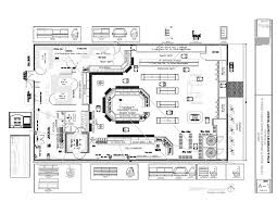 How To Design A Commercial Kitchen by How To Design A New Kitchen Layout Decor Et Moi