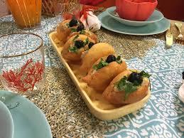 cuisine tunisienne fricassé fricassé tunisien moelleux les joyaux de sherazade