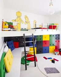 amenagement chambre d enfant 105 idées d aménagement pour une chambre d enfant lego