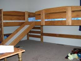 97 best loft bunk bed images on pinterest bunk beds with stairs
