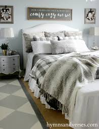 Comfy Bedroom by 36 Cozy Retreats Master Bedroom Edition Four Generations One Roof