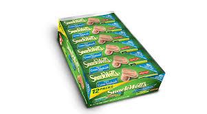 Vanilla Creme Sandwich Cookies Snackwell U0027s Com
