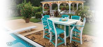 Patio Furniture York Pa by Outdoor Lawn Furniture King Tables