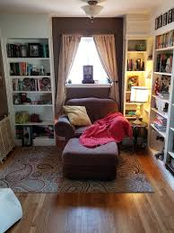 cozy reading nook cozyplaces