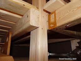 etagere pour chambre froide chambre froide au sous sol plan rangement pour les conserves