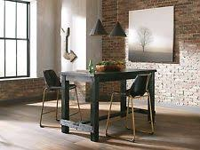 black counter height table set counter height dining set black ebay