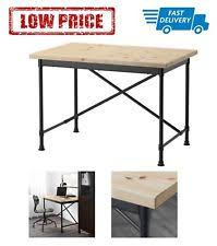 bureau jerker ikea ikea contemporary desks computer furniture ebay
