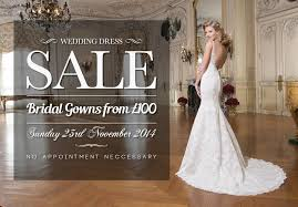 wedding dress for sale london s wedding dress sle sale november 2014