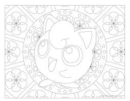 039 jigglypuff pokemon coloring page windingpathsart com