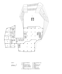 upside down floor plans qujing history museum in china features a roof shaped like an