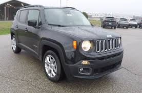 jeep black 2015 2015 jeep renegade latitude fwd 17885 youtube