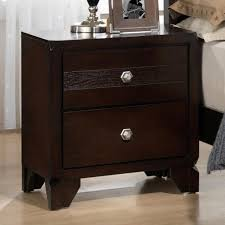 Transitional Style Bedrooms by Transitional Style Bedroom Furniture Crown Mark Rb6850 Tamblin