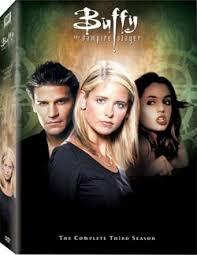buffy the vampire slayer season 3 wikipedia