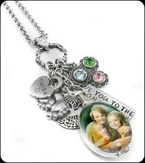 Grandparent Jewelry Gifts The 25 Best Grandma Necklace Ideas On Pinterest Expecting Baby