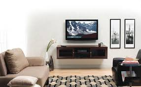 wall mounted av cabinet console yourself sound vision