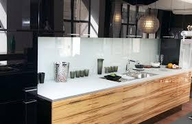 meuble haut cuisine noir laqué meuble haut cuisine noir de conception