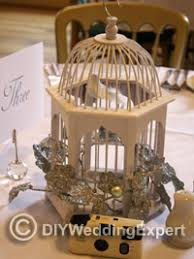 Homemade Table Centerpieces by Homemade Wedding Table Decorations