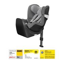reglementation siege auto siège auto enfant poussettes et portes bébés cybex
