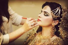 new bridal makeup ideas and tips for stani women