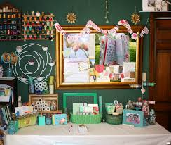 caravan sonnet craft room at the house