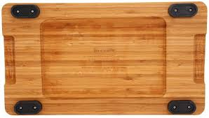 Breville Toaster Oven 650xl Breville Bov800cb Bamboo Cutting Board For Use With The Bov800xl